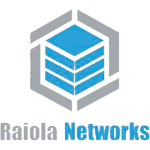 Logotipo Raiola Networks