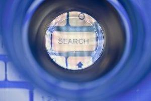 Comando y operadores de búsqueda en Google