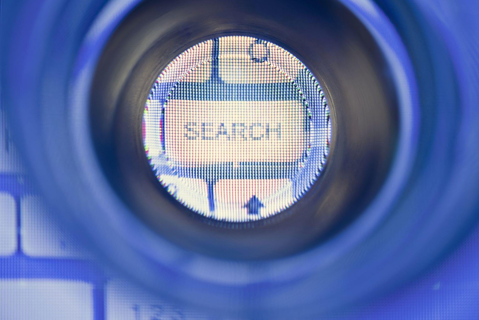 Comandos y operadores de búsqueda en Google