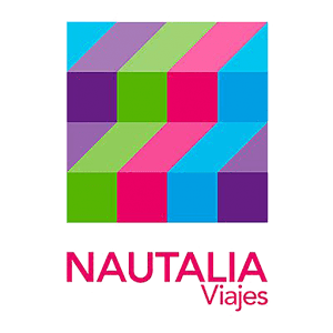 Logotipo Nautalia Viajes