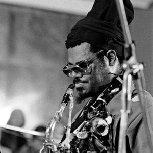 Roland Kirk (WordPress 5.3)